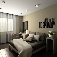 As-Built Survey Solutions for Hospitality