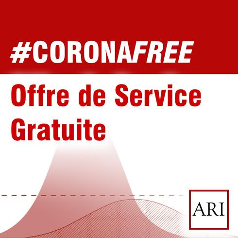 CORONAFREE - Réponse COVID-19 d'Asset Reconnaissance International