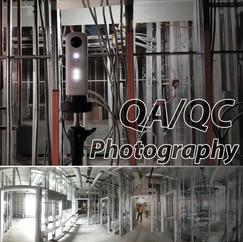 QA/QC Photography