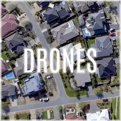 Aerial Drone Photo/Video