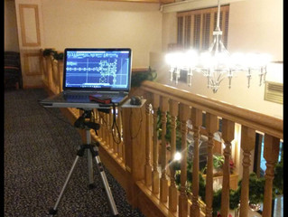 Hotel As-Built Surveying