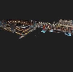 Matterport 3D Scanning