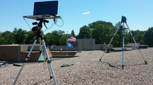 Solar Surveying in Minnesota