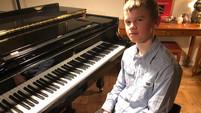 Gradus Junior College eleven Emil Dalgaard vinder toppris