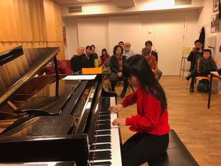AFLYST: klaverdag på Det Jyske Musikkonservatorium d. 19. april