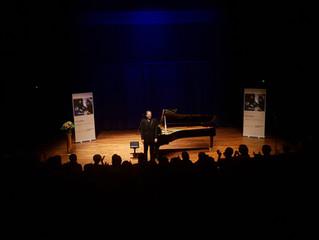 Se fotos fra Kevin Kenners fantastiske koncert!