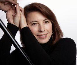 Kom til mesterkursus med den anerkendte pianist og pædagog, Marina Pliassova d. 23. november