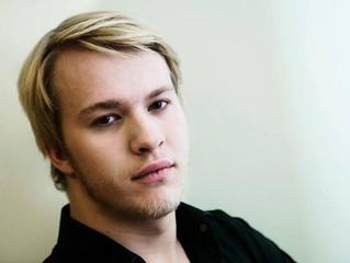 Koncert med den unge pianist Paulius Andersson