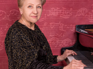 Schedule for open masterclass with Professor Vera Nosina, Moscow