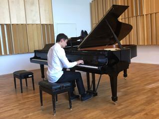 Masterclass og koncert med litauere en stor succes