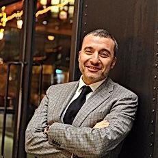 Turyid Başkanı, Turyid Chairman