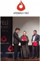 Ateşbaz-ı Veli Mutfak ve Mutfak Kültürü Ödülleri 2016