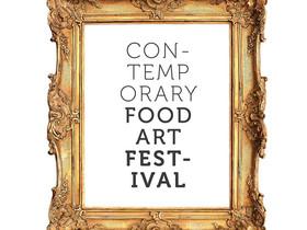 Contemporary Food Art Festival