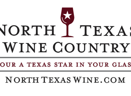 July in North Texas Wine Country
