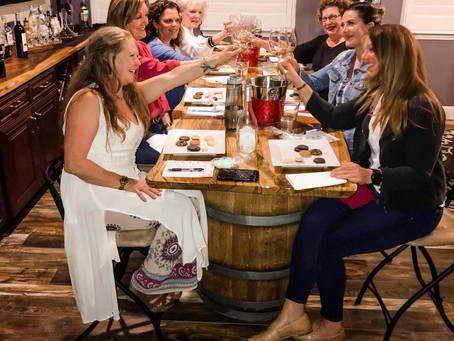 North Texas Wine Country | Upcoming Events
