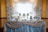 LLSE- Madeline's Quince Sweets Table
