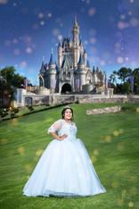 Cinderella Quince