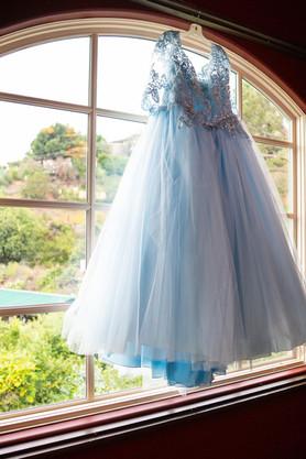 LLSE -Royal Dress