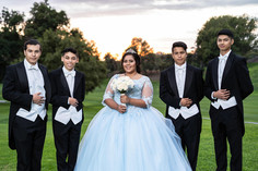 LLSE- Madeline's Quince Royal Court