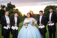 LLSE - Madeline's Quince
