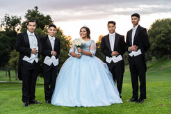 LLSE - Madeline's Quince Royal Court