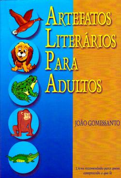 Artefatos Literários para Adultos