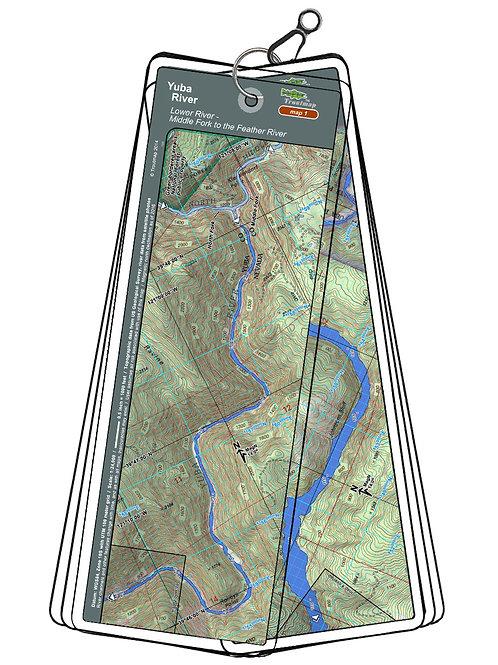 Yuba - River Bundle