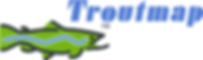 Troutmap Logo