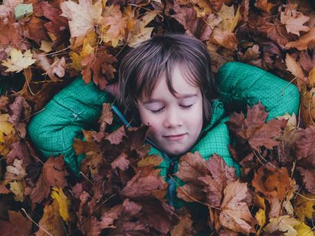 5 powodów, dla których warto, żeby Twoje dziecko rozwijało uważność