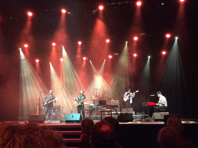 Red Dawg Live in Stavanger