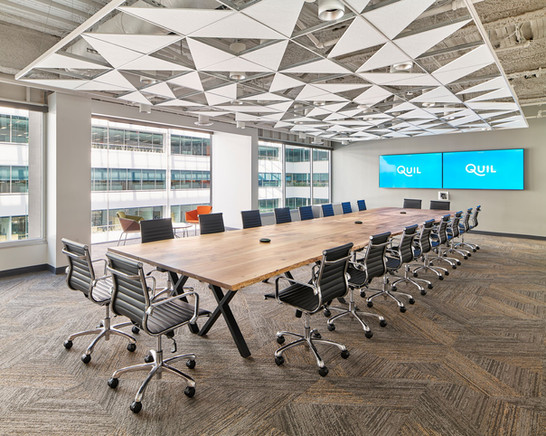 Quil Conference Room