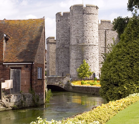 Historic Canterbury