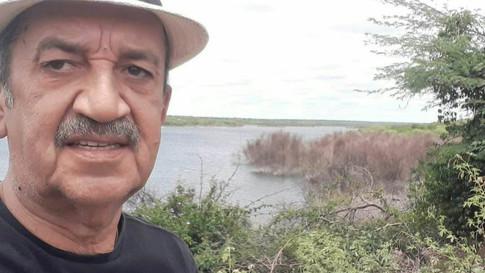 OURICURI: prefeito Nininho Carvalho lamenta morte do ex-secretário executivo do Cisape, Dadinho