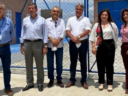 Deputada Dulci Amorim inicia mobilização para levar gás natural para o Sertão Central e Agreste