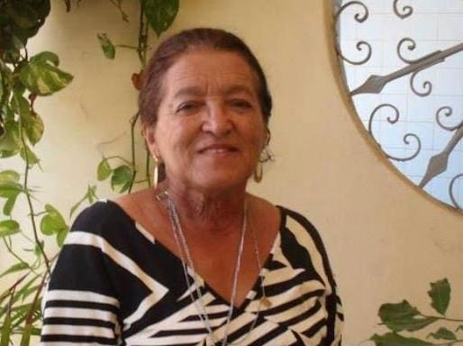 Ipubi em luto: Morre 1ª mulher eleita Vereadora do município Lourdes de Xolô