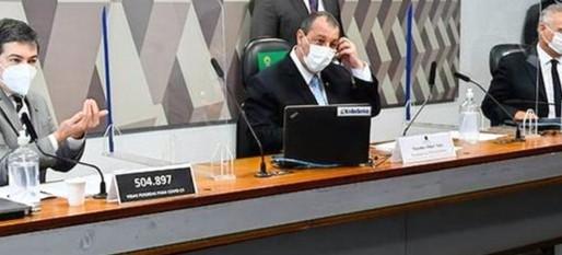 Relatório final da CPI da Covid não acusará presidente Bolsonaro de homicídio e genocídio