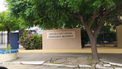 PE - Escolas estaduais retomam aulas presenciais nesta quinta (22)