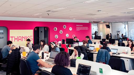 Grupo Movile tem inscrições abertas em 800 vagas de home office
