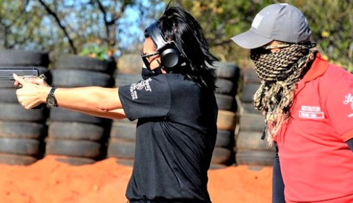 OURICURI: Clube Tamboril ministra novo Curso de Operador de Pistola Nível 1, vagas limitadas