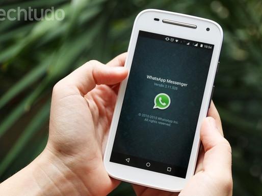 Onde fica a lixeira do WhatsApp? Saiba como recuperar conversas apagadas