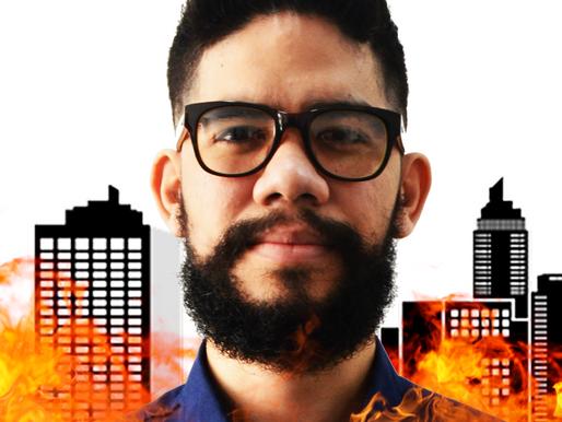 Artista regional Caique Halcón lançará novo clipe gravado em Petrolina nesta quinta (1º)