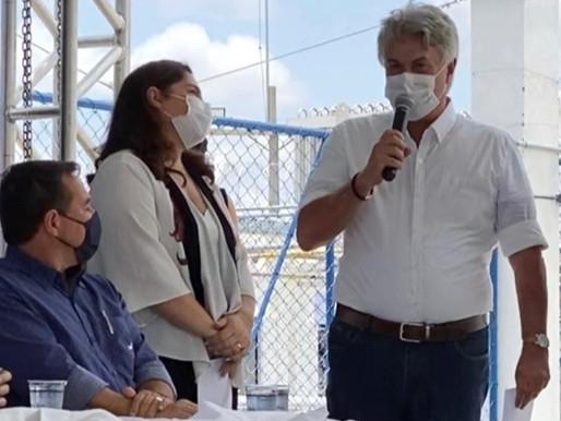 Deputada Dulci propõe desconto do IPVA e crédito para motoristas que optarem por gás natural