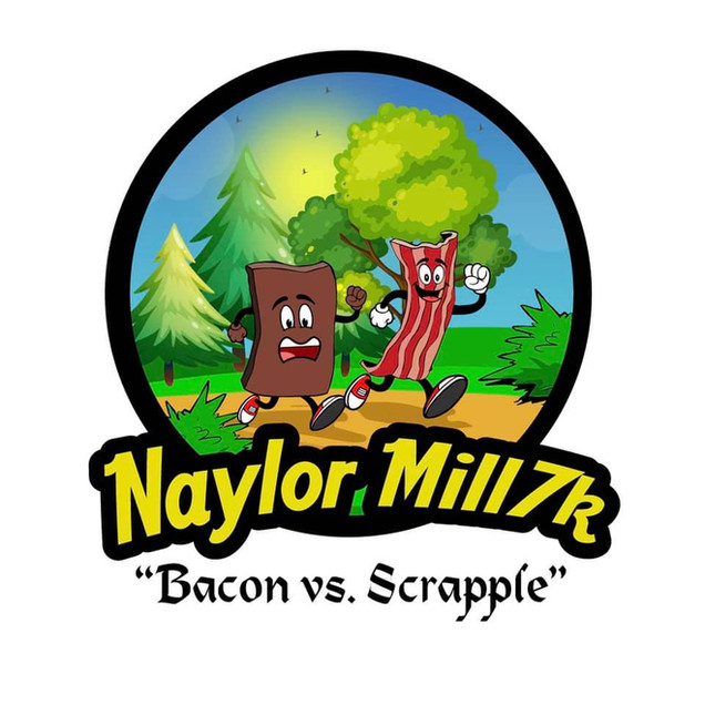 The Naylor Mill 7K - Bacon vs Scapple