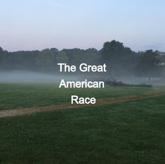 The Great American Race