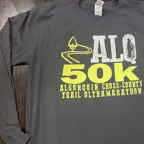 2020Long Sleeve ALQ50K Shirt