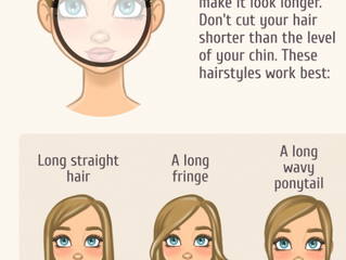 Have you got the right Hairstyle for you?