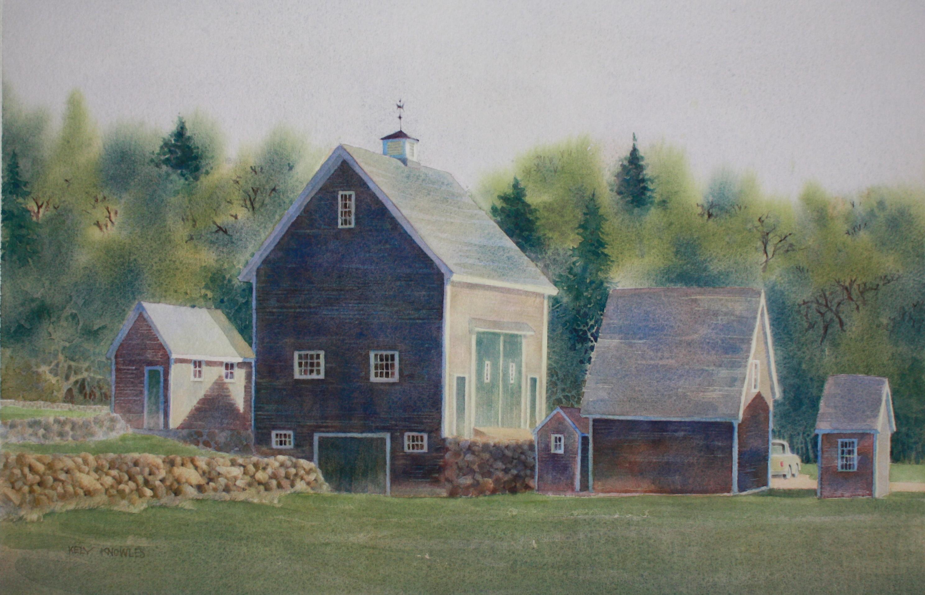 Jenkins' Farm