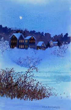 Winters' Eve