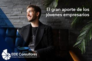 La importancia de los empresarios juveniles