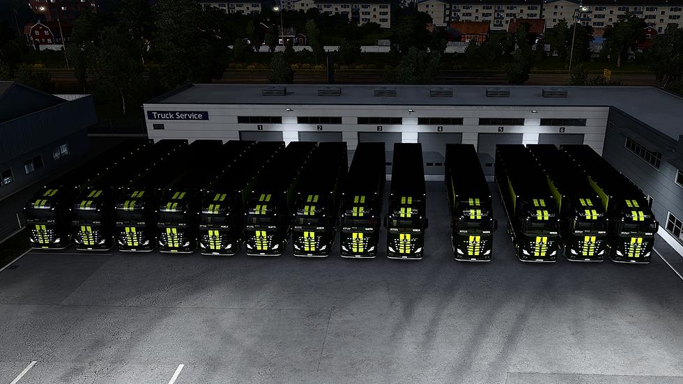 Euro Truck Simulator 2 Multiplayer 30_11